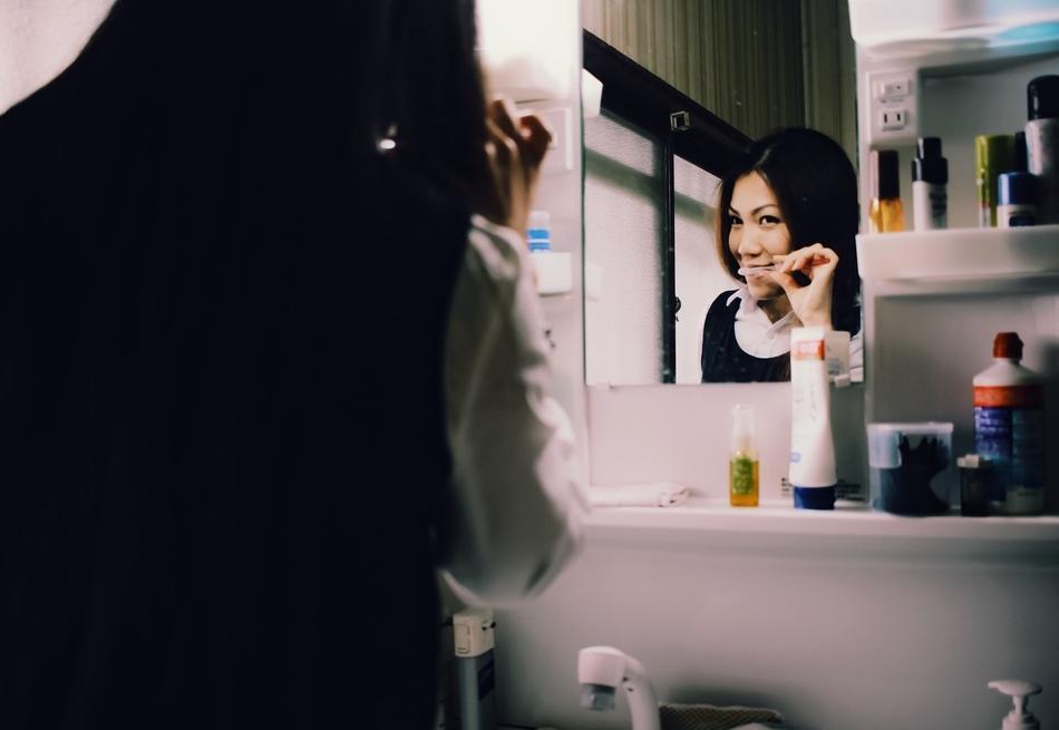 dental hygiene, dental care